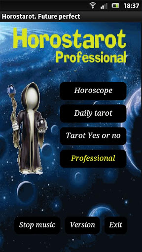 Horostarot Professional
