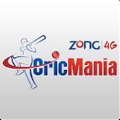 Zong CricMania