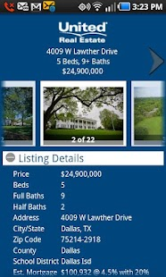 United Real Estate - screenshot thumbnail