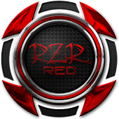 RZR RED-Icon Pack