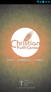 CFC Church - screenshot thumbnail
