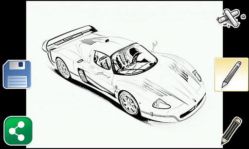 Sketch Art v1.0