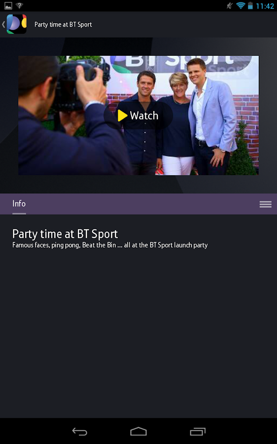 BT Sport customers 'miss matches due to website problems'