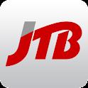 JTB宿泊予約 logo
