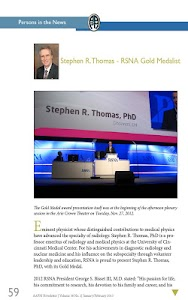 AAPM Newsletter screenshot 6