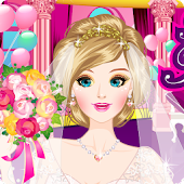 Bride makeup games