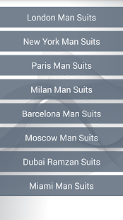 All Men Suits- screenshot thumbnail