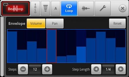 SPC - Music Drum Pad Demo Screenshot 6