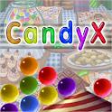 CandyX logo