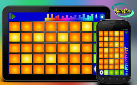 Remix music Pad 1.0.1 screenshot 441328
