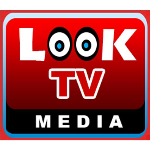 LOOK TV 生活 App LOGO-APP試玩