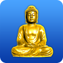 Buddhist Meditation Temple logo