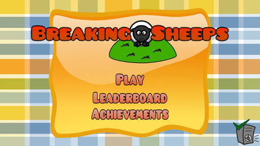Breaking Sheeps Free