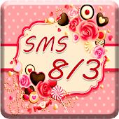Tin Nhắn Chúc 8-3