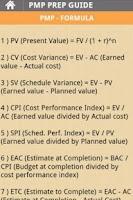 Screenshot of PMP® Exam Prep Guide