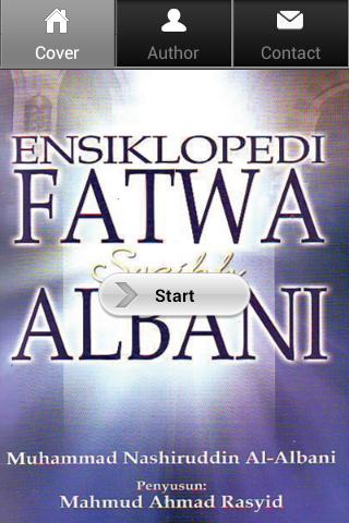 Ensiklopedia Fatwa