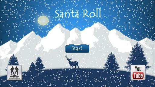 Santa Roll