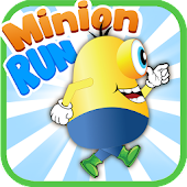 Minion Run: Rush, Fun, Nonstop