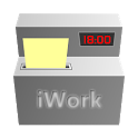 iWork - Controle de Ponto icon