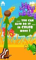 Screenshot of Puzzlino for kids