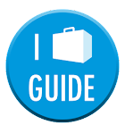 Sofia Travel Guide & Map icon