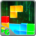 Neo Block Fan Tetris HD icon