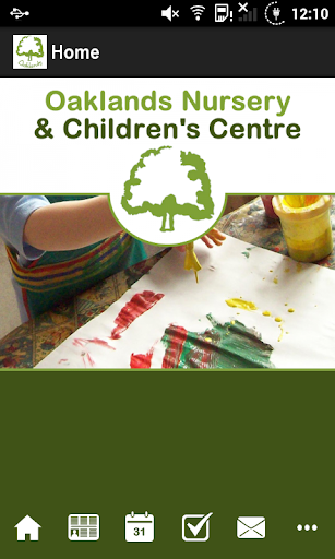 Oaklands Nursery and CC
