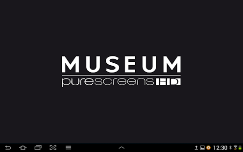 THE MUSEUM CHANNEL- screenshot thumbnail