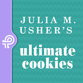 Julia Usher's Ultimate Cookies