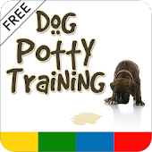 Dog Potty Training - FREE