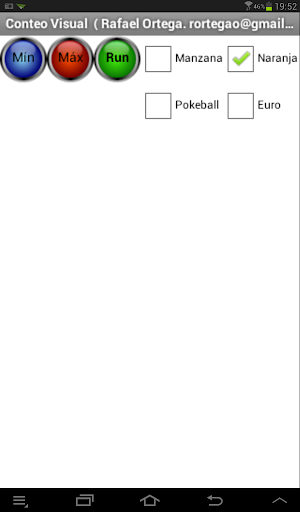 玩教育App|Conteo Visual免費|APP試玩