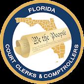 FL Court Clerks & Comptrollers