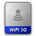 WiFi 3G Checker logo