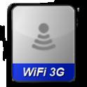 WiFi 3G Checker logo