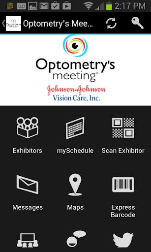 Optometry's Meeting 2014