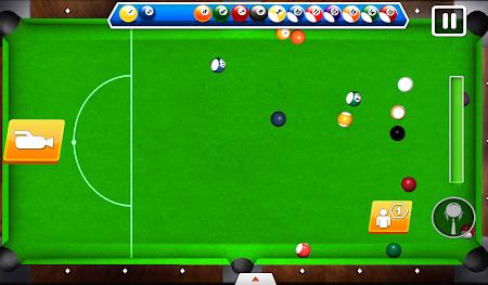 Real Snooker Billiard Pool Pro 1.0.1 screenshot 315576