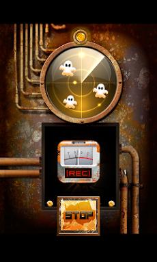 幽霊探知器のおすすめ画像3