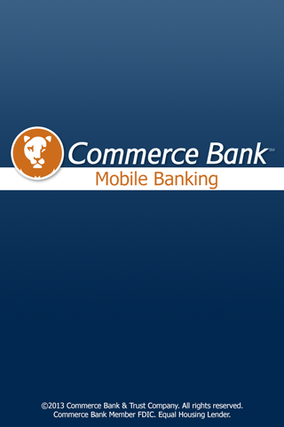 Commerce Bank Mobile Banking