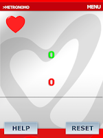Screenshot of VIVA! CPR