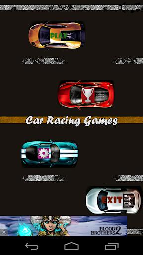 Car Racing Games App