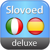 Italian<->Spanish dictionary