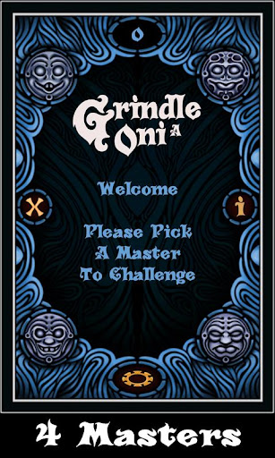 Grindle Oni A