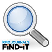RFID Journal's FiND-iT