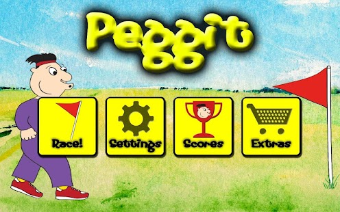 Peggit - screenshot thumbnail