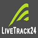 LiveTrack24+ icon