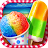 Summer Party! Beach Food Maker logo