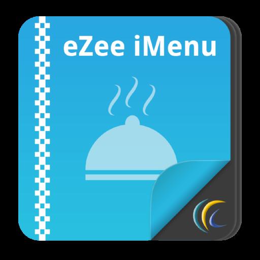 eZee iMenu LOGO-APP點子