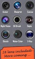 Screenshot of Camera Fun Free