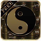Free Yin and Yang  GO Launcher