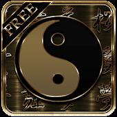 Yin and Yang  GO Launcher